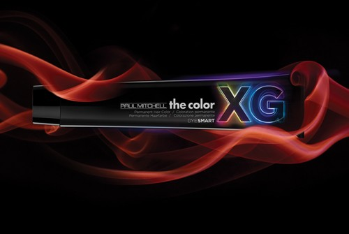 XG Color